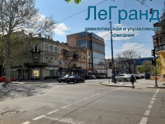 Аренда Офис с ремонтом Приморский район Грецька/Красний провулок