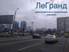 Аренда Магазин рабочее Киевский район Краснова/Люстдорфська дорога