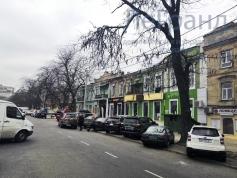 Аренда Магазин под ремонт Приморский район Конная / Коблевская