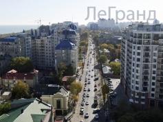 Аренда Помещение свободного назначения после капитального ремонта Приморский район Азарова/Французский бульвар