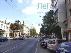 Аренда Магазин рабочее Приморский район Малая Арнаутская/Екатерининская
