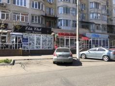 Аренда Магазин рабочее Приморский район Маршала Говорова/Шампанский переулок