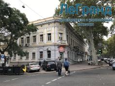 Аренда Офис с ремонтом Приморский район Пушкінськая/Еврейська