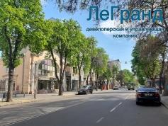 Аренда Магазин под косметику Приморский район Катерининська/Жуковського