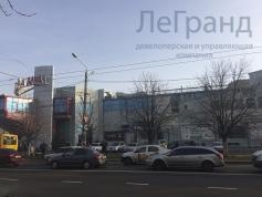 Аренда Магазин под косметику Киевский район Глушко/Королева