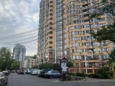 Аренда Помещение свободного назначения под ремонт Киевский район Тенистая / Педагогический переулок