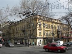 Аренда Магазин с ремонтом Приморский район Ришельевская/Успенская