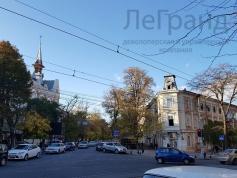 Аренда Магазин под косметику Приморский район Преображенская / Пастера