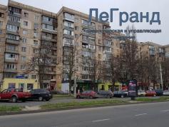 Аренда Магазин под косметику Приморский район Академика Глушко / Академика Королева