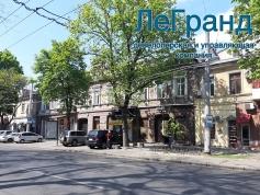 Аренда Магазин под косметику Приморский район Бунина / Екатерининская