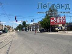 Аренда Магазин под косметику Суворовский район Черноморского казачества/Балковская