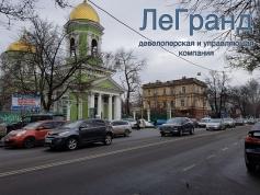 Аренда Магазин рабочее Приморский район Екатерининская/Успенская