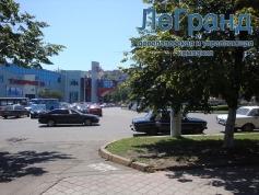 Продажа Магазин рабочее Киевский район Ак. Глушко/Ак. Королева