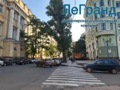 Аренда Офис после капитального ремонта Приморский район Канатна / Буніна