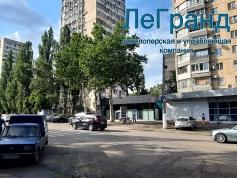 Аренда Магазин под ремонт Суворовский район Генерала Бочарова/Семёна Палия