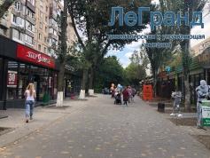 Аренда Магазин с ремонтом Суворовский район Бочарова/Днепропетровская дорога