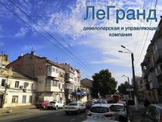 Аренда Магазин под косметику Приморский район Малая Арнаутская / Книжный переулок