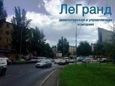 Аренда Магазин рабочее Малиновский район Академика Филатова/Ицхака Рабина