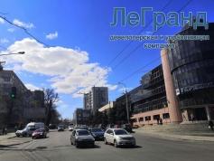 Аренда Помещение свободного назначения рабочее Приморский район Черняховского/Площадь 10 Апреля