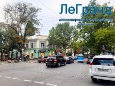 Аренда Магазин с ремонтом Приморский район Екатерининская/Дерибасовская
