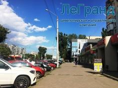 Аренда Помещение свободного назначения рабочее Киевский район Глушко/Королева