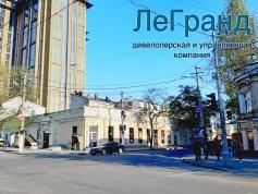 Аренда Офис рабочее Приморский район Канатная/Большая Арнаутская