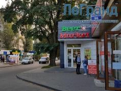 Аренда Магазин под косметику Суворовский район Героев обороны Одессы / Академика Заболотного