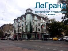 Аренда Магазин под ремонт Приморский район Большая Арнаутская / Преображенская
