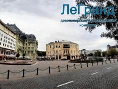 Аренда Кафе/ресторан рабочее Приморский район Вице-Адмирала Жукова/Дерибасовская