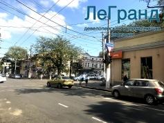 Аренда Офис с ремонтом Приморский район Большая Арнаутская