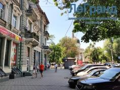 Аренда Помещение свободного назначения под ремонт Приморский район Грецька/Преображенська