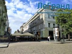 Аренда Офис с ремонтом Приморский район Віце Адмірала Жукова/Дерибасівська