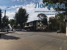 Аренда Магазин под косметику Приморский район Лейтенанта Шмидта / Пантелеймоновская