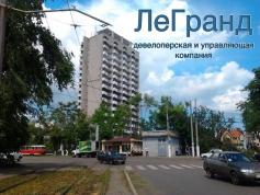 Аренда Офис под ремонт Киевский район Фонтанская дорога/Литературная