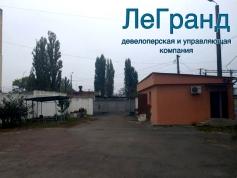 Продажа Склад рабочее Суворовский район 7 Пересыпская/Николаевская дорога