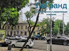 Аренда Кафе/ресторан рабочее Приморский район Бунина/Екатерининская