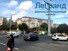 Аренда Магазин рабочее Киевский район Люстдорфская дорога/Левитана