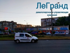 Аренда Помещение свободного назначения под ремонт Киевский район Маршала Жукова/Левитана