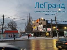 Аренда Магазин рабочее Суворовский район Николаевская дорога/Красная
