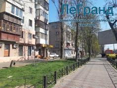 Аренда Магазин рабочее Приморский район Фонтанська дорога/Посмітного