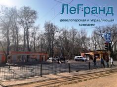 Аренда Магазин рабочее Приморский район Фонтанська дорога / Петрашевського