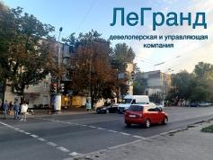 Аренда Помещение свободного назначения с ремонтом Приморский район Філатова / Космонавтів