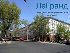 Аренда Магазин рабочее Приморский район Рішельєвська/Буніна