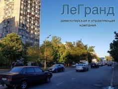 Аренда Магазин рабочее Суворовский район Академіка Заболотного/Семена Палія