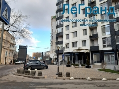 Аренда Офис рабочее Приморский район Тіниста/Сонячна