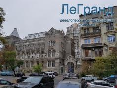 Аренда Офис рабочее Приморский район Маразлієвська/Сабанський провулок