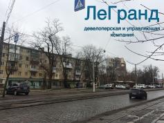 Аренда Офис с ремонтом Приморский район Французький бульвар/Дунаєв провулок
