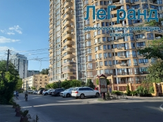 Аренда Офис с ремонтом Приморский район Тениста/Педагогічний провулок