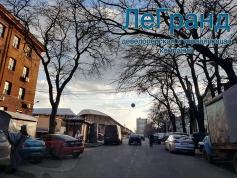 Аренда Помещение свободного назначения рабочее Приморский район Торгова/Коблівська