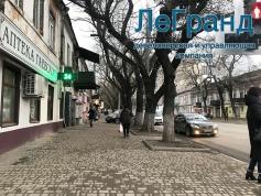 Аренда Магазин рабочее Малиновский район Степова/Богдана Хмельницького